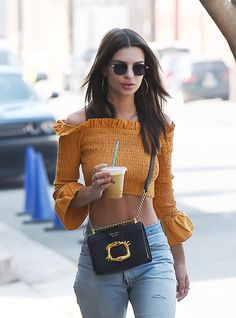 Your source for everything Emily Ratajkowski! No copyright infringement intended.