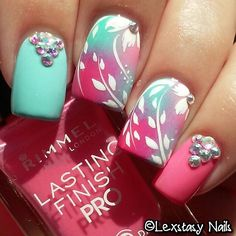 Instagram media by lexstasynails #nail #nails #nailart