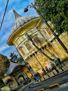 sultanahmet / istanbul / turkey / photo by koto serdar bulgu