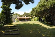 Luxury property for sale and design in the surroundings of Barcelona.