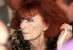 "Sonia Rykiel, 86, the French designer dubbed the ""queen of knitwear"" whose relaxed sweaters in berry-colored stripes and eye-popping motifs helped liberate women from stuffy suits, died on Aug. 25, 2016."