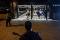 Metro gets $50,000 legal bill after musician successfully sues to play near stations