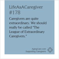 Discover what else Cindy has to say on what it really means to 'just do your best' while caring for an elderly loved one: http://www.agingcare.com/158042 #LifeAsACaregiver
