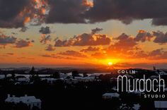 Bermuda Sunset - Fine Art Photography For Sale at www.colinmurdochstudio.smugmug.com
