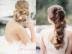 Wedding Hairstyles Summer 2016