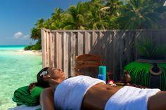 Maldives Spa vindhu at aaaVeee Natures Paradise
