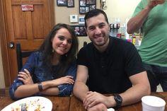 Meet Jinger and Jeremy | Jill & Jessa: Counting On | TLC