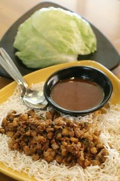 Lettuce Wrap Here is an easy restaurant copycat recipe for ...