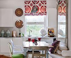 Cottage Farm: interior inspiration : baskets