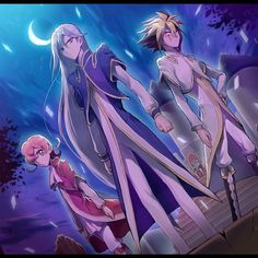 Three Five and Four Yugioh Zexal
