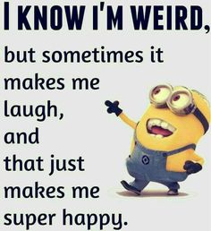 humor gracioso For all Minions fans this is your lucky day, we have collected some latest fresh insanely hilarious Collection of Minions memes and Funny picturess Humor Minion, Funny Minion Memes, Minions Quotes, Funny Humor, Minion Sayings, Funny Stuff, Ecards Humor, Minion Pictures, Funny Pictures