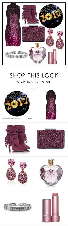 """""""Untitled #1049"""" by fashionqueen556 ❤ liked on Polyvore featuring French Connection, Sole Society, Kate Spade, Vera Wang and Bling Jewelry"""