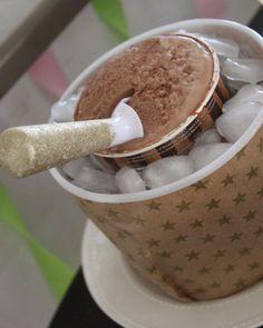 Ice Cream Tricks - Ice Cream Recipes
