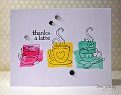 Pieces by Emily: TAWS March 2015 Release - Sneek Peak Day 3 AND Spring Coffee Lovers Blog Hop