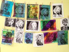 Week 3: Printmaking 101