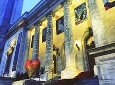 Including the Planetarium, Biodôme, Montreal Museum of Fine Arts and many more.