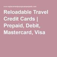 prepaid credit cards bmo