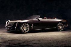 Beautiful, But Long Cadillac Ciel