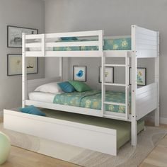 CorLiving - BAF-310-P - Bedroom/Beds