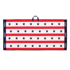 Father's Day is approaching quickly so is the US Open and of July! Cop your USA towel before they sell out. Us Open, 4th Of July, Fathers Day, This Or That Questions, Usa, Towels, Golf, Design, Instagram