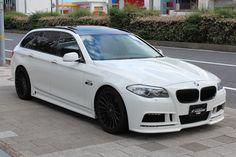 #BMW528iTouring BMW F11 528i Touring --- FREE analyze - http://goo.gl/wWGvc1