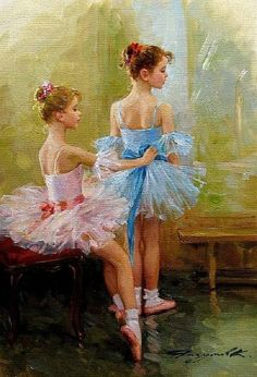 You too can be an artist when you paint with Diamonds! Every kit gives you a chance to create a work of art you can be proud of. This diamond painting kit Ballerina Painting, Ballerina Art, Little Ballerina, Bailarina Vintage, Ballet Posters, Art Through The Ages, Art Painting Gallery, Ballet Girls, Old Paintings