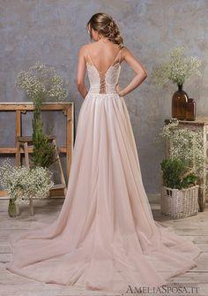 Wedding dress Olimpia - AmeliaSposa.