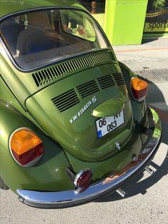 Volkswagen 74' 1303 Big - B E R T I E