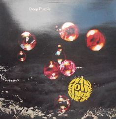 Deep Purple – Who Do You Think We Are (Album) £29.99