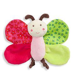 Babies Gr. 50-92 Baby-Kuscheltuch in pink / rosa – die besten Preise im C&A Online-Shop!