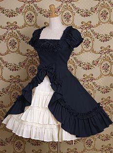 Mary Magdalene / One Piece / Bertille Dress