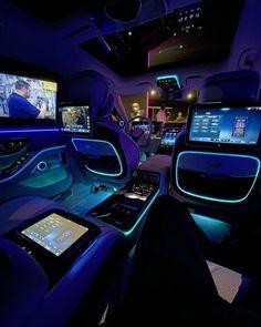 Fancy Cars, Cool Cars, My Dream Car, Dream Cars, Mercedez Benz, Top Luxury Cars, Lux Cars, Street Racing Cars, Maybach
