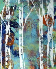 Gelli prints http://www.pinterest.com/source/berryfarmstudios.com/