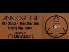 OFF SIDES - The Other Side (Analog Trip Remix)  | Cyanide