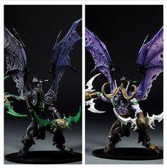 Like and Share if you want this  Dota 2 Demon Hunter Figure     Tag a friend who would love this!     FREE Shipping Worldwide     #dota #dota2 #cosplay #gaming    Get it here ---> http://giffmemana.com/dota-2-demon-hunter-figure/