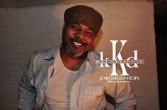 #KeeKeeDonz: designer #TheBlackSnowExperience #KKDApparel