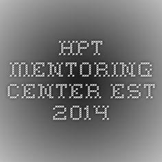 Hpt Mentoring Center - Est. 2014