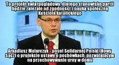 Arkadiusz Mularczyk (SP, Nowy Sącz) - http://wiemkogowybieram.blogspot.com/2012/12/arkadiusz-mularczyk.html