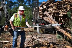 Protecting NASA from wildfires critical role for Mobile District's forester at Stennis