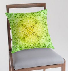 Pillow, yellow, green, grass, lacework, girly, abstract, elegant, geometry, symmetry, inspiring, illuminated, colourful, rainbow, happy, harmony, special, detail, intricate, positive, energy, pattern, trendy, modern, unique, cute, stylish, bright, cool, hip, fashion, floral, pastel, spring, summer, sweet, multicolor, texture, chic, tropical, beautiful, pretty, wonderful, exciting, bohemian, psy, popular, decor, style
