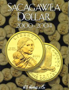 United States Mint - Sacagawea  Coin