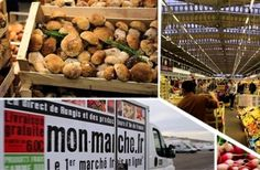 Consommer local : 4 sites internet pour locavore !