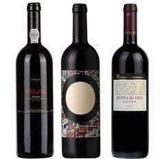 O tinto do Douro Fojo 2000 conseguiu a mais alta pontuação para um vinho não…