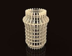 Artistic Lampshade 2 printable model art candleshade, formats include STL, ready for animation and other projects 3d Printable Models, Art Model, 3d Projects, 3d Printing, Artist, Impression 3d, Artists