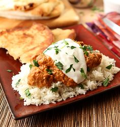 Factors You Need To Give Thought To When Selecting A Saucepan Indian Butter Chicken Creative Culinary Indian Food Recipes, Vegetarian Recipes, Cooking Recipes, Curry Recipes, Frango Chicken, Indian Butter Chicken, Vegetable Nutrition, Best Chicken Recipes, Dinner Sides