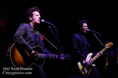 Photos – Willie Nile, 2/6/15, Southgate House Revival, Newport, KY