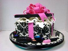 seriously amazing cake!
