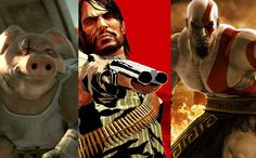 God of War 4, Elder Scrolls 6 and Skate 4 are just three of the E3 2016 games we want to see announced. Here are the rest.