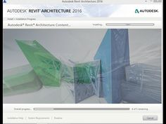 Install Autodesk Revit