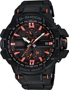 GWA1000FC-1A4 - Aviation - Mens Watches | Casio - G-Shock